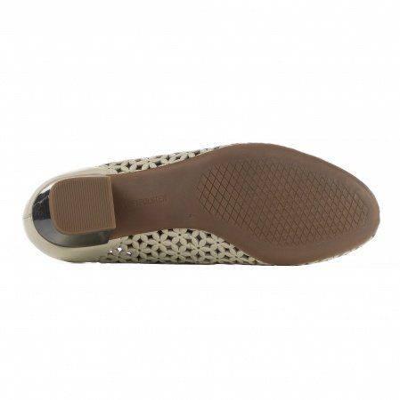 Женские туфли-лодочки ARA, белые